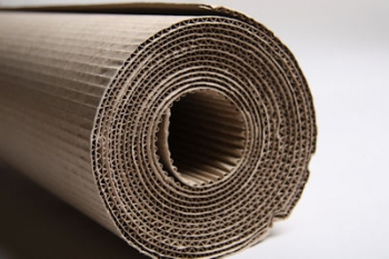 122 cm Single Corrugated Paper (65 m)