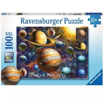 Ravensburger Puzzles 100Pce Space
