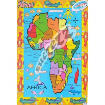 Suczezz Posters Africa English