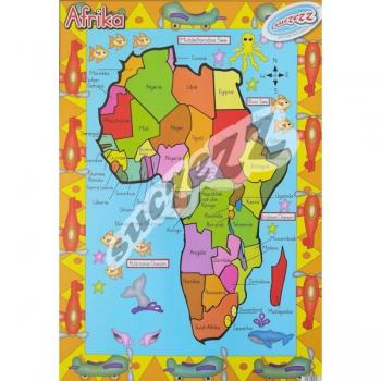 Suczezz Posters Afrika Afrikaans