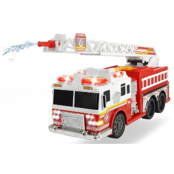Dickie Toys Fire Commander