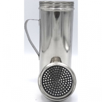 Salt Shakers Dredgers Stainless Steel 70x185mm