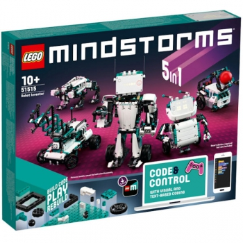 LEGO 51515 Robot Inventer
