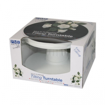 PME Adjustable Tilting Turntable 140x230mm