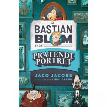 Bastian Blom (1) en die pratende portret