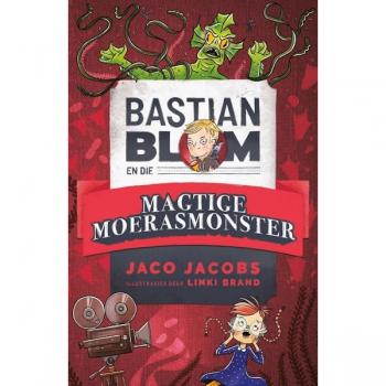 Bastian Blom (4) en die magtige moerasmonster