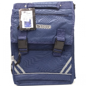 Blue Juice School Bags Snr Drawstring 5 Divisions
