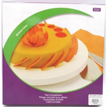 Patisse Cake Turntable 27cm