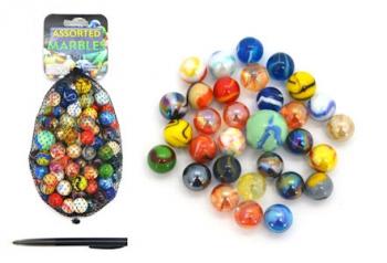 Marbles 99x16mm 1x25mm
