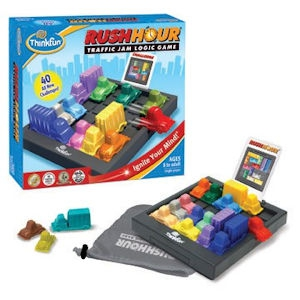 Rush Hour Board Game