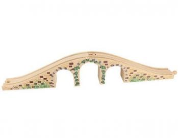 Bigjigs Rail Three Arch Bridge