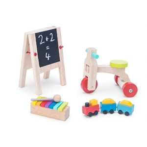 Le Toy Van Play-Time Playset