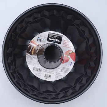 EHK Large Bundt Pan 21cm 1,8l