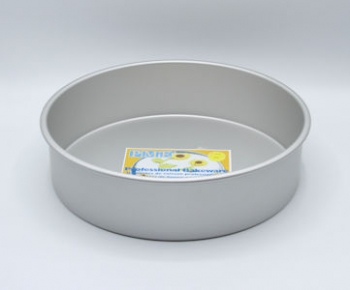 PME Round Cake Tin 11x3 Inch (279x76mm)