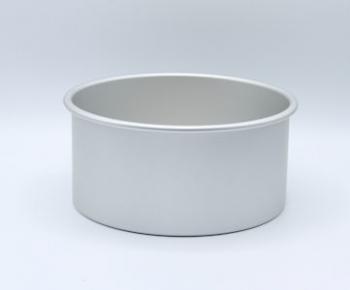 PME Round Cake Tin 8x4 Inch (203x102mm)