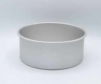 PME Round Cake Tin 9x4 Inch (229x102mm)
