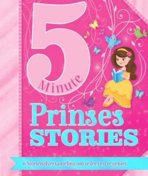 5 Minute Tales - Princess Stories