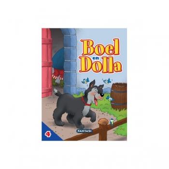 Avonture op die plaas 4 - Boel en Dolla