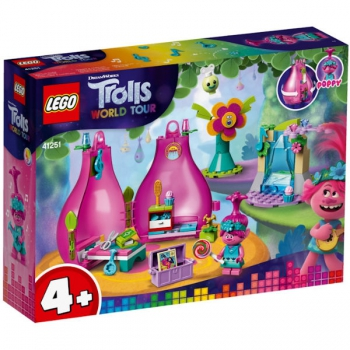 LEGO 41251 Poppy's Pod