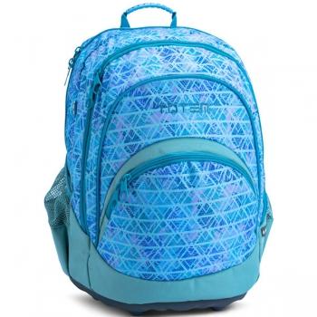 Totem School Bags Large Style Jasmin Green