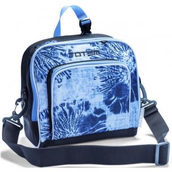 Totem Kids School Lunch Bags Frankie Black