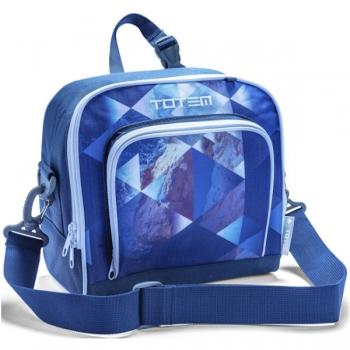 Totem Kids School Lunch Bags Bentley Navy