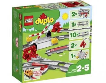 LEGO Duplo 10882 Train Tracks