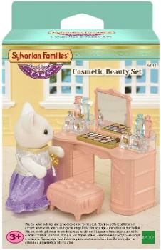 Sylvanian Families Cosmetic Beauty Set