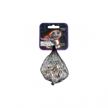 Marbles Thunder Storm 20 Small 1 Large