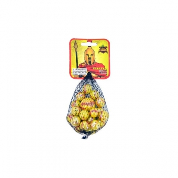 Marbles Spartan 20 Small 1 Large