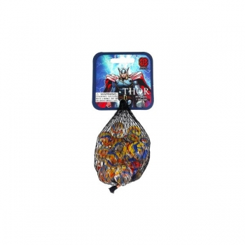 Marbles Thor 20 Small 1 Large