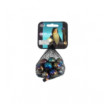 Marbles Odelus 20 Small 1 Large
