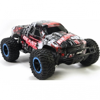 1/16 R/C Remote Controlled Cheetah King Truck