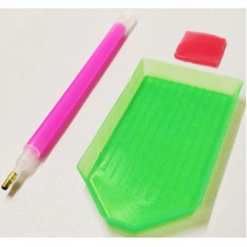 Diamond Dot Painting Tool kit