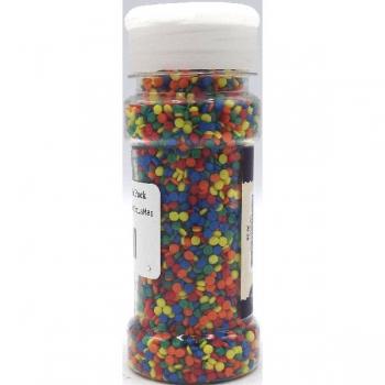 Edible Confetti Mini Circus