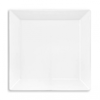 Eetrite Square Platter 31x31x3cm White