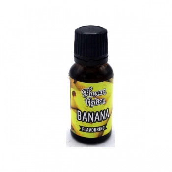 Flavour Nation Essence Banana