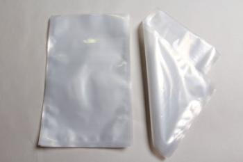 15x25x70 Vacuum Plastic Bag (100)
