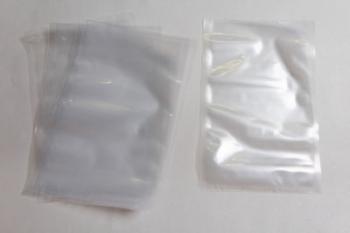 110x185x80 Vauumc Plastic Bag (100)