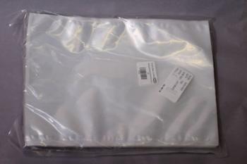 20x30x70 Vacuum Plastic Bag (100)