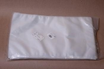 25x40x70 Vacuum Plastic Bag (100)