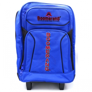 Boomerang School Bags Large Trolley Royal