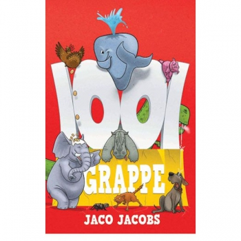 1001 Grappe Jaco Jacobs