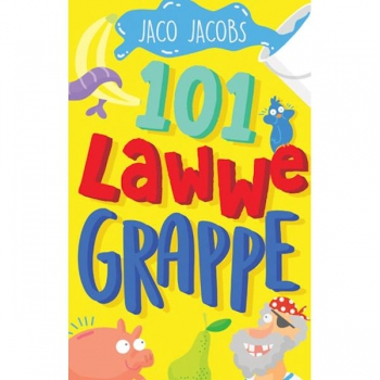 101 Lawwe Grappe Jaco Jacobs