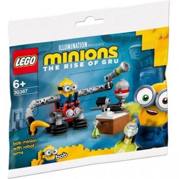 LEGO 30387 Bob Minion Robot Arms