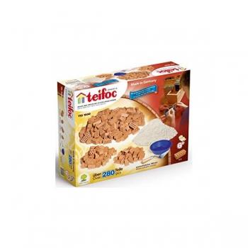Teifoc Large Supplement Set (Approx 280 Parts)