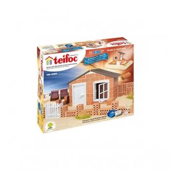 Teifoc Summer Cottage (Approx 130 Parts)