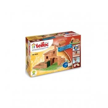 Teifoc Cottage (Approx 80 Parts)