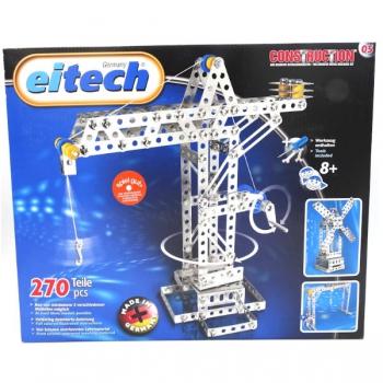 Eitech Crane (Approx 270 Parts)