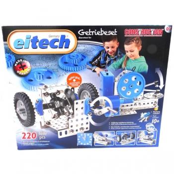 Eitech Gear Set (Approx 220 Parts)